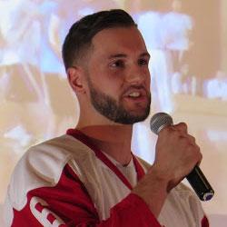 Marco Scandella Ambassador